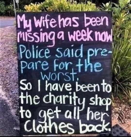 Funny Husband Wife Memes