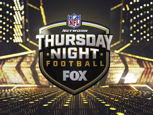How to Bet Thursday Night Football