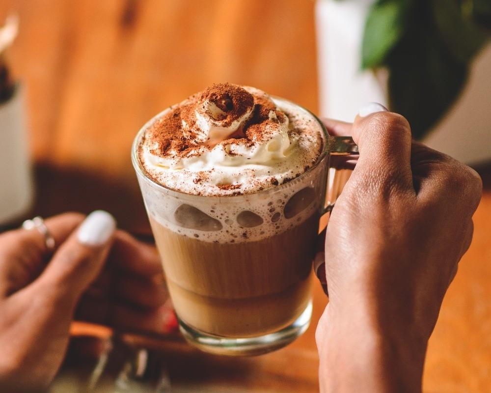 Aphrodisiac Hot Chocolate