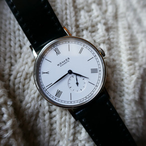 The Nomos Ludwig 175 Years Limited Edition