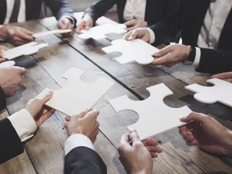 Команды решают проблемы быстрее, когда их участники мыслят по-разному