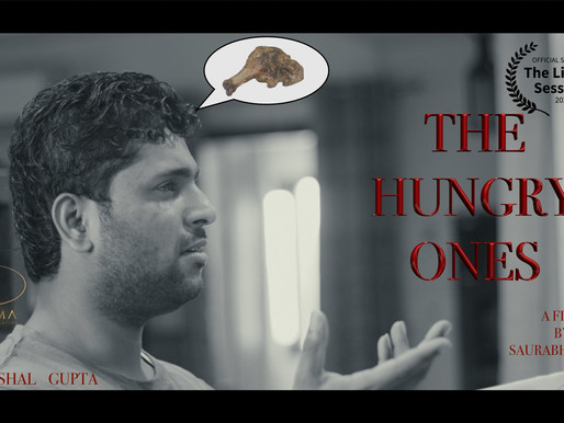 The Hungry Ones Short Film Review