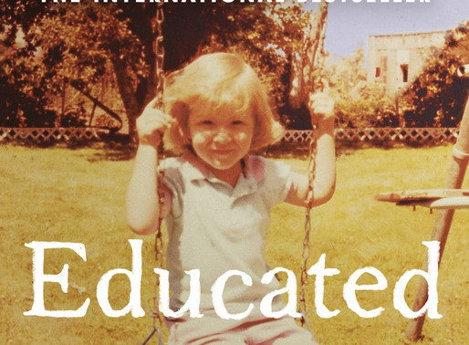 Educated: A Lens into Another World