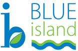 city of blue island logo