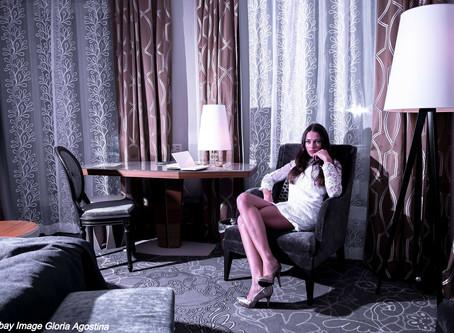 Reimagining Fashion Photoshoot   IG Verzuz battles