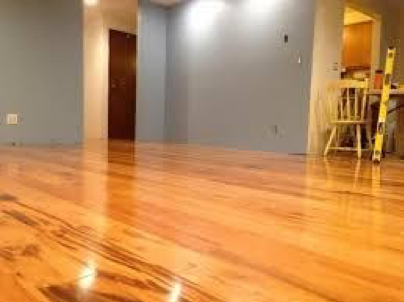 Cork flooring is another budget-friendly option as the installation cost of cork flooring is less than the hardwood ones.