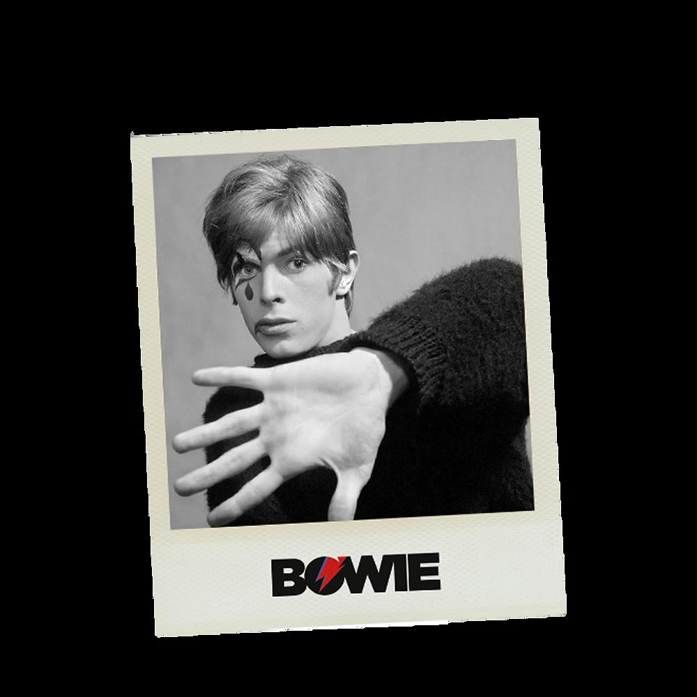 David Bowie era conhecido como o camaleão do Rock pela sua capacidade de se reinventar e se adaptar às novas tendências