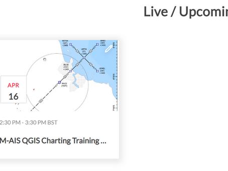 Register for Today's Webinar on QGIS Symbology