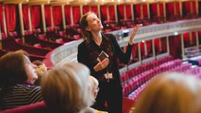Royal Albert Hall Groups & Travel Trade Showcase