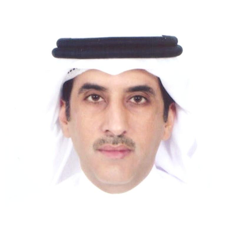 Majed Al-Ghassab, NIT Executive Director