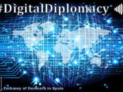 Diplomacia Digital ¿Nuevo Modelo de Diplomacia o Mundo Digital?