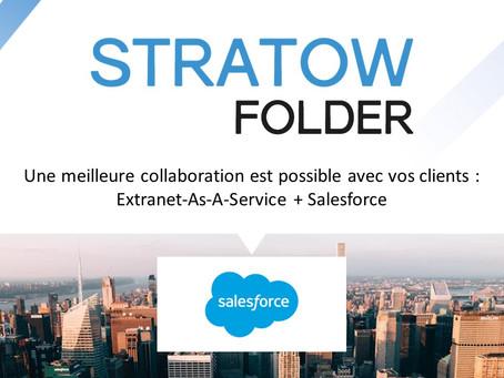 Comment gérer ses documents avec SalesForce + STRATOW
