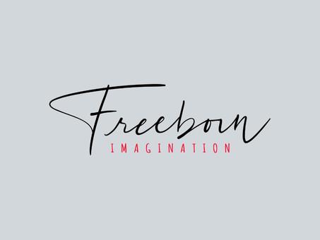 Hemsidan för Freeborn Imagination är på plats