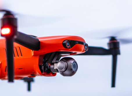 How good is the Autel EVO 2 drone really?