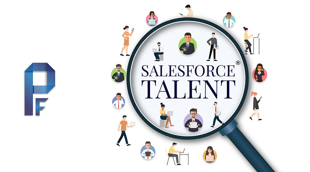 Salesforce Talent