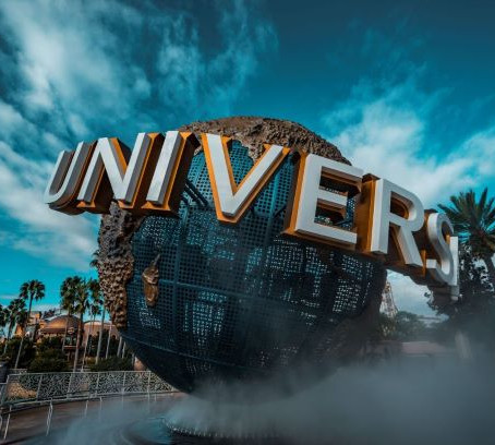 Universal, Disney…or Both?