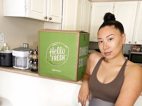 The Best Meal Kit Delivery Services: Is Hello Fresh Worth It? Pros vs Cons + Hello Fresh Promo Code