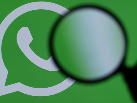WhatsApp si aggiorna anche sul computer: arriva il tema scuro