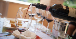Montefalco Sagrantino Wine:  an unforgettable experience for the palate!