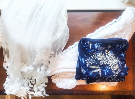Five Things Every Bride Should Have at Her Wedding
