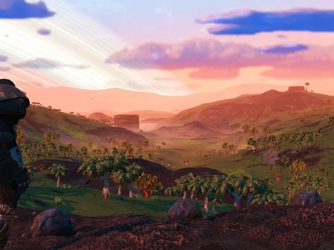 Game Review - No Man's Sky (PC)