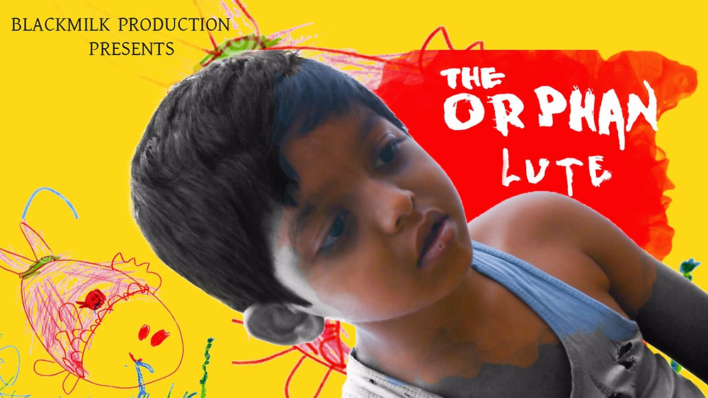 The Orphan Lute film review