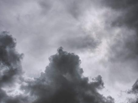 When Dark Clouds Form