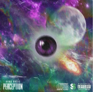 Kxng Basic - Perception [Album]