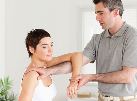 Acupunctuur biedt verlichting bij chronische aandoeningen.
