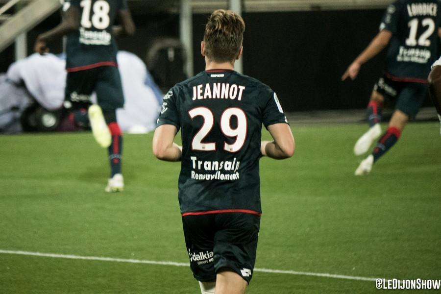 Benjamin Jeannot