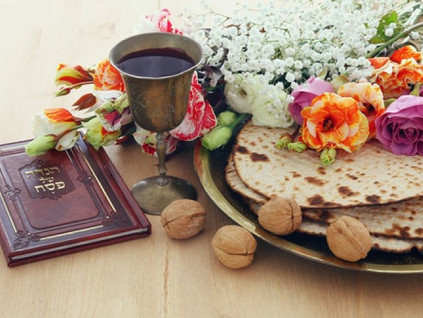 Is Pesach really Passover?