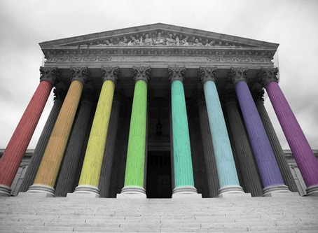 """The Supreme Court's Ruling that Redefines """"Sex"""" Under Title VII"""