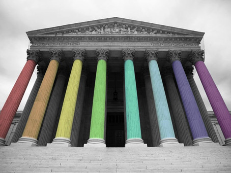 "The Supreme Court's Ruling that Redefines ""Sex"" Under Title VII"