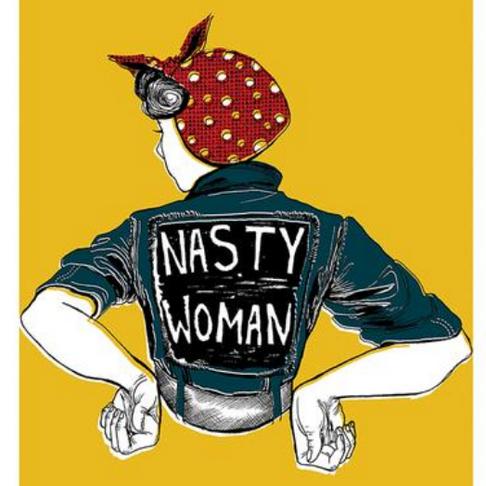 Chelsea Brown - Feminist Artist