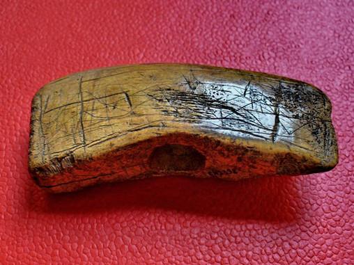 Gedimino kalne - prieš 1000 metų vykusių apeigų pėdsakas