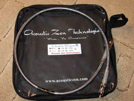 Acoustic Zen Absolute Digital