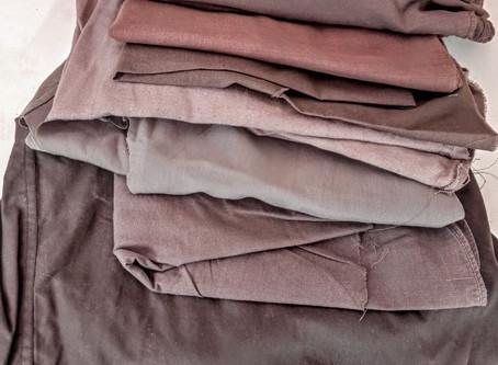 Monochromatic Colors in Fashion