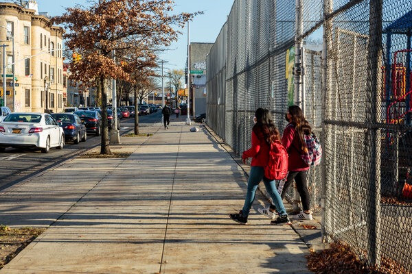 New York Shifts Its Thinking and Reopens Elementary Schools