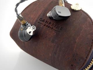 旗艦級監聽耳機 Campfire Audio Solaris 2020