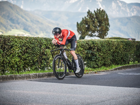 Finale der Austrian Time Trial Series