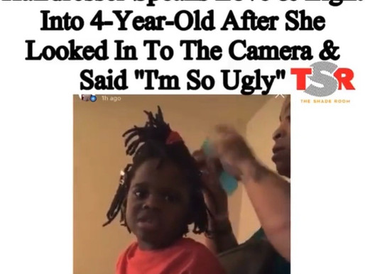 """I'm So Ugly"""