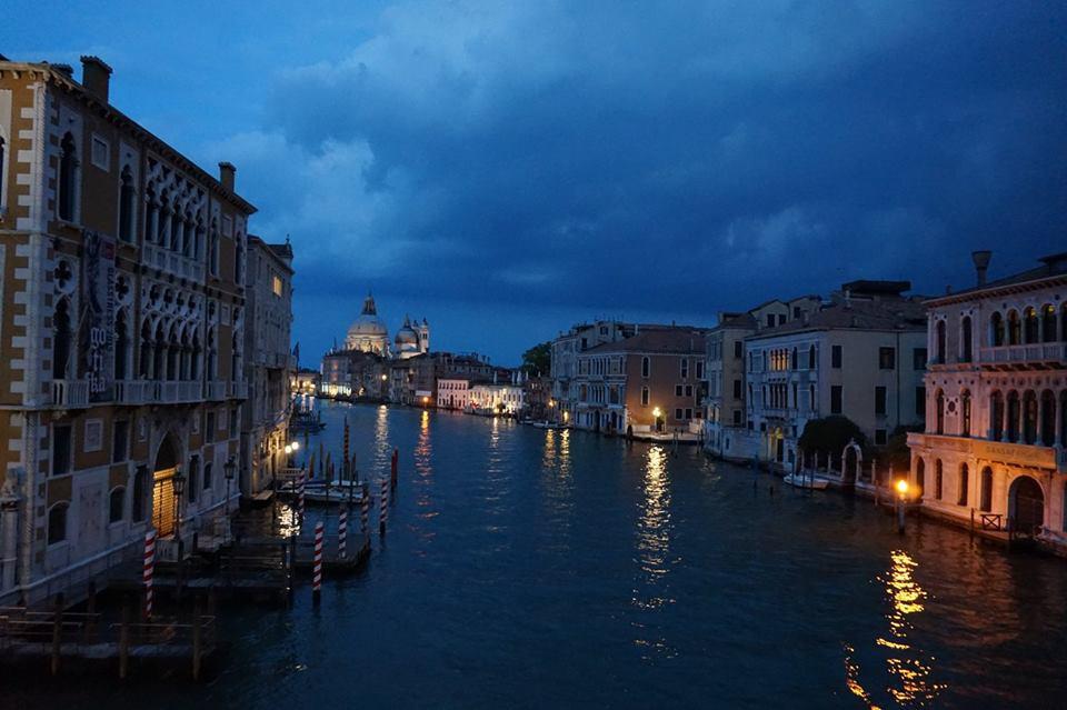 Italy, Venice, Venezia