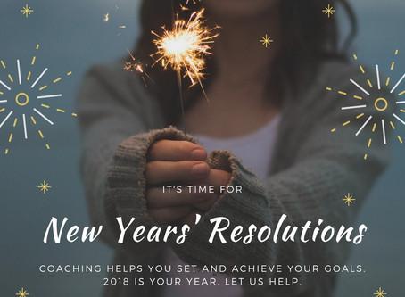 Resolutions suck