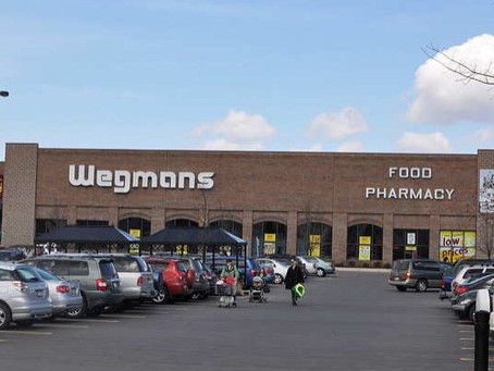 Wegmans coffee shop employee tests positive for COVID-19
