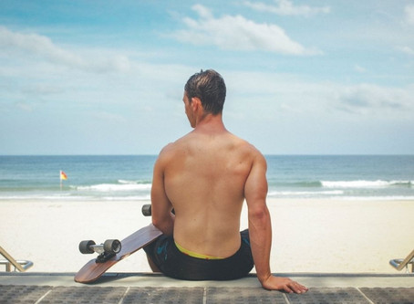 Low Back Pain by Gill du Toit