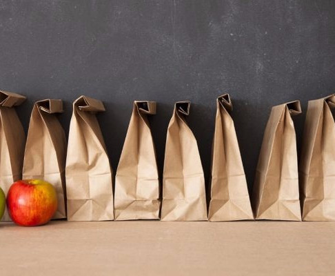 Michigan's Community Food Resources during the Coronavirus School Closings