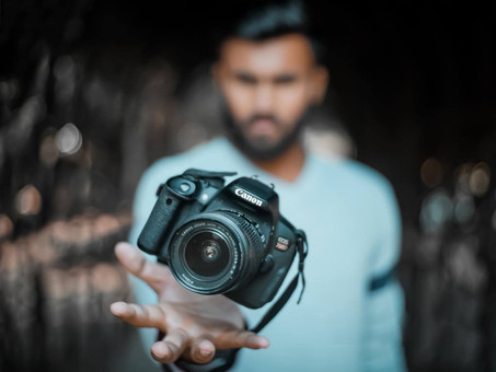 Tips for beginners in Photography