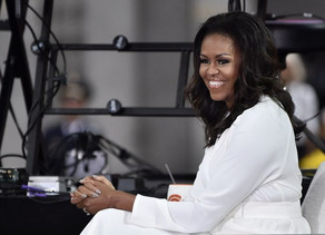 15 Michelle Obama's Quotes To Love