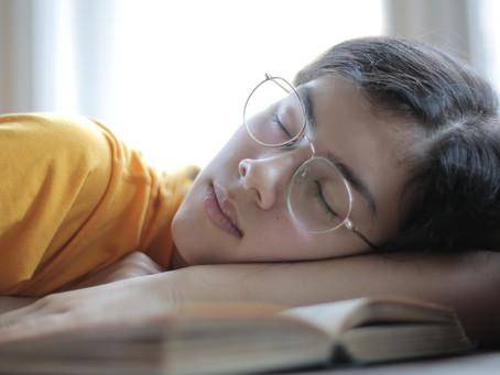 Les enfants sont déjà fatigués après la première semaine de rentrée ?