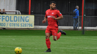 Robins man to be at FA Cup Final